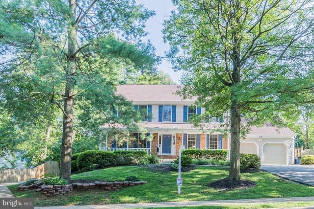 418 Orchard Street NW, VIENNA, VA 22180 (#1001910518) :: Colgan Real Estate