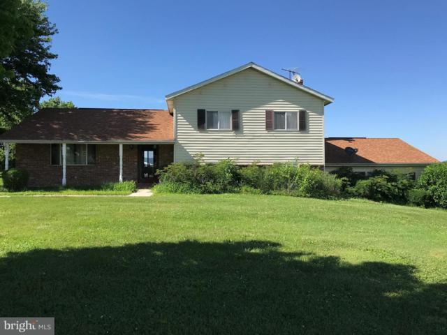604 Ridge Road, YORK SPRINGS, PA 17372 (#1001913312) :: Benchmark Real Estate Team of KW Keystone Realty