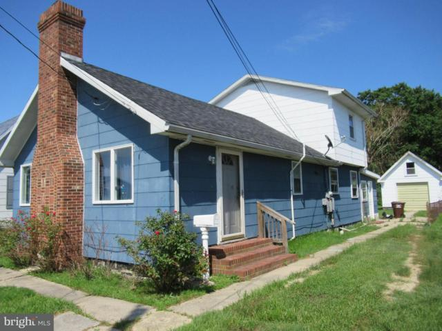 26 Wynfall Avenue, CRISFIELD, MD 21817 (#1001913444) :: RE/MAX Coast and Country