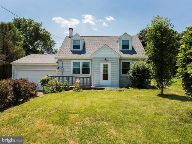 2010 Silver Lane, WILLOW STREET, PA 17584 (#1001913360) :: Teampete Realty Services, Inc
