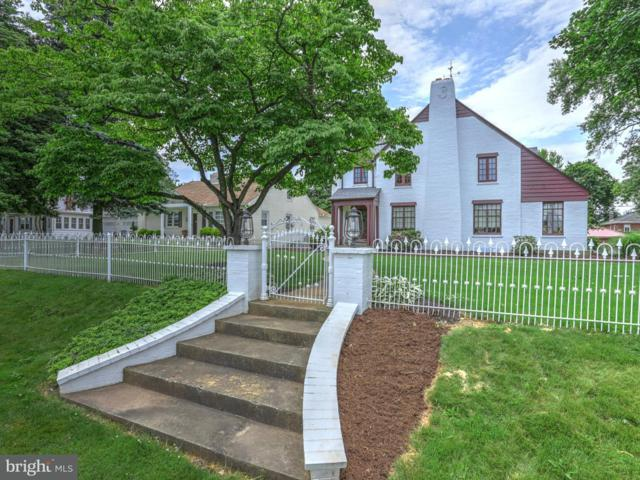 500 E Broadway, RED LION, PA 17356 (#1001913906) :: The Jim Powers Team