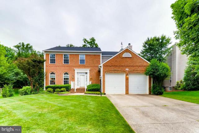 606 Wood Glenn Court, LUTHERVILLE TIMONIUM, MD 21093 (#1001914274) :: Great Falls Great Homes