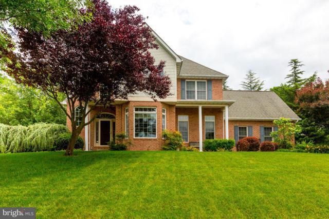 898 Sumner Court, WESTMINSTER, MD 21158 (#1001914372) :: Colgan Real Estate