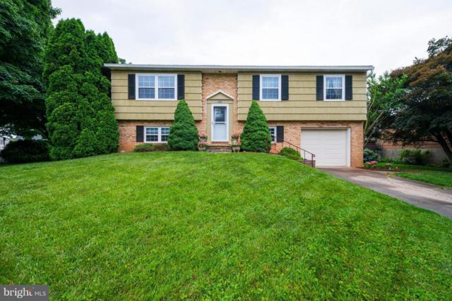 101 Valley Bend Road, WESTMINSTER, MD 21157 (#1001914410) :: Colgan Real Estate