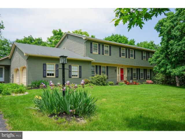 38 Slayback Drive, WEST WINDSOR TWP, NJ 08550 (#1001914406) :: Remax Preferred | Scott Kompa Group