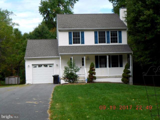 1662 Cape May Road, ESSEX, MD 21221 (#1001914434) :: Colgan Real Estate