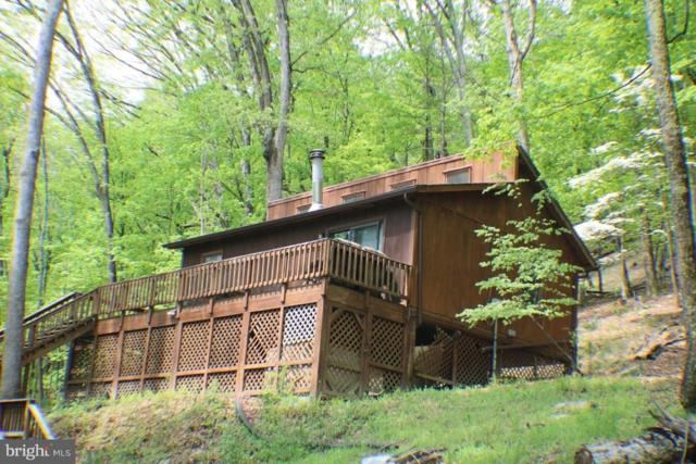 1263 Warden Lake A B Drive, WARDENSVILLE, WV 26851 (#1001914514) :: The Maryland Group of Long & Foster