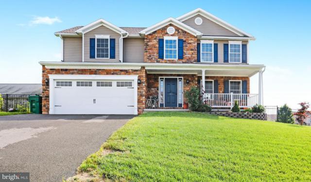1444 Millennium Drive, CHAMBERSBURG, PA 17202 (#1001914714) :: Remax Preferred | Scott Kompa Group