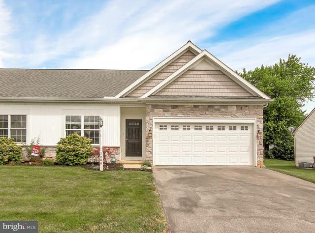3606 Kortni Drive, DOVER, PA 17315 (#1001914928) :: Benchmark Real Estate Team of KW Keystone Realty