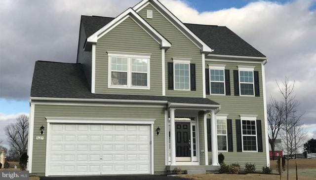 3 Four County Drive, MOUNT AIRY, MD 21771 (#1001914950) :: Colgan Real Estate
