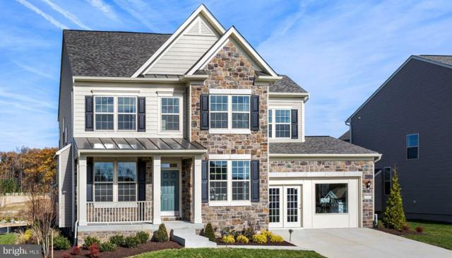 2 Four County Drive, MOUNT AIRY, MD 21771 (#1001915100) :: Colgan Real Estate