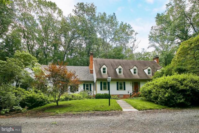 10810 Hunter Station Road, VIENNA, VA 22181 (#1001915148) :: Colgan Real Estate