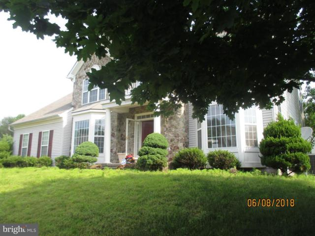 17308 Russet Drive, BOWIE, MD 20716 (#1001915398) :: Colgan Real Estate
