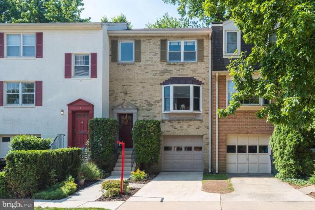 4-A Chapman Street W, ALEXANDRIA, VA 22301 (#1001915524) :: Colgan Real Estate