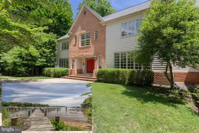 2805 Deepwater Trail, EDGEWATER, MD 21037 (#1001915634) :: Colgan Real Estate