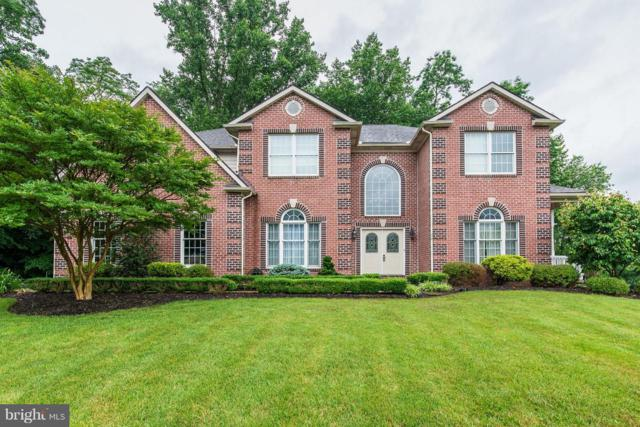 926 Sidehill Drive, BEL AIR, MD 21015 (#1001915906) :: Remax Preferred | Scott Kompa Group