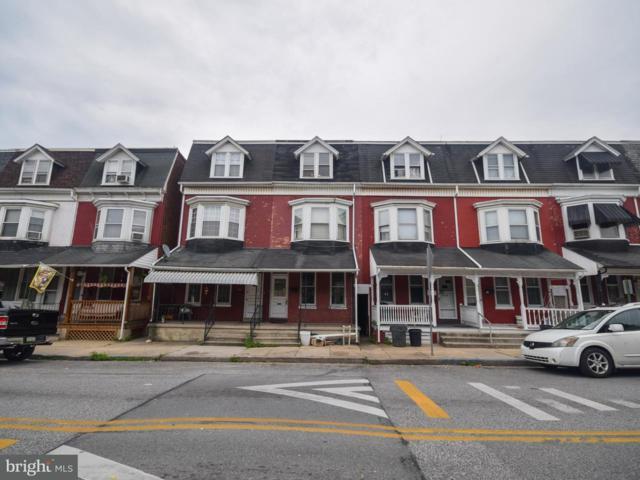 566 Pennsylvania Avenue, WEST YORK, PA 17404 (#1001916124) :: Benchmark Real Estate Team of KW Keystone Realty