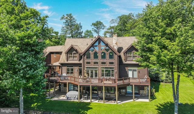 40 Mountain Overlook Court, MC HENRY, MD 21541 (#1001916380) :: Remax Preferred | Scott Kompa Group