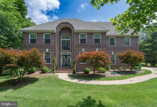 10010 Park Royal Drive, GREAT FALLS, VA 22066 (#1001916402) :: Colgan Real Estate