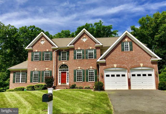 14154 Baneberry Circle, MANASSAS, VA 20112 (#1001916478) :: Colgan Real Estate