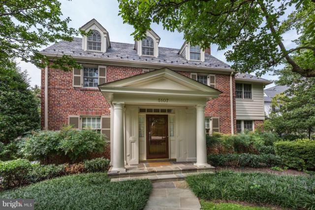 5107 Moorland Lane, BETHESDA, MD 20814 (#1001916588) :: Colgan Real Estate