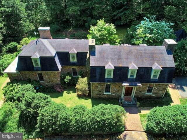 9535 Woodberry Forest Road, ORANGE, VA 22960 (#1001916640) :: Colgan Real Estate