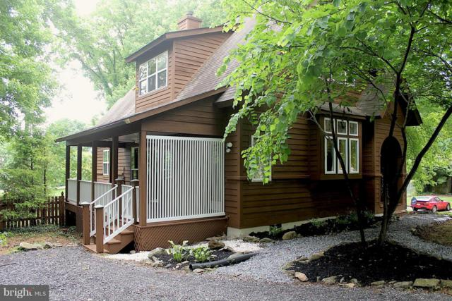 305 Washington Street W, SHEPHERDSTOWN, WV 25443 (#1001916686) :: Colgan Real Estate