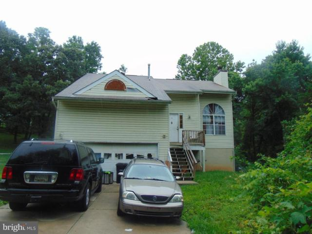 6806 Zook Place, RIVERDALE, MD 20737 (#1001916716) :: ExecuHome Realty