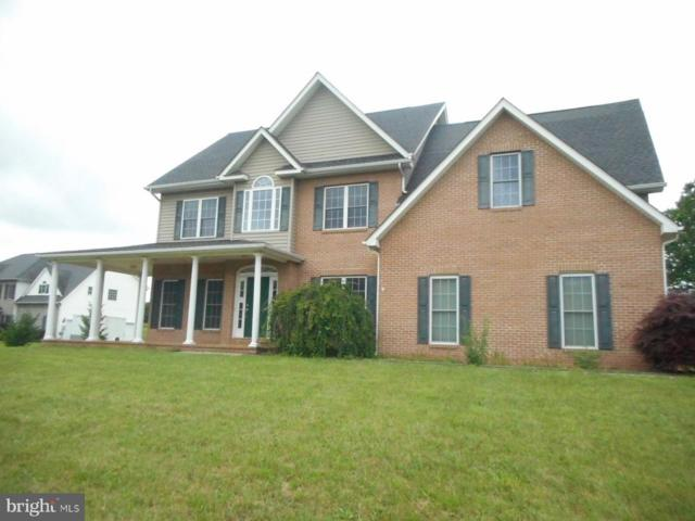 1451 Cedar Grove Road, WINCHESTER, VA 22603 (#1001916798) :: Blue Key Real Estate Sales Team