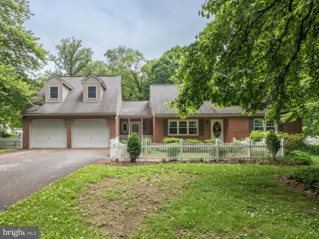 236 Lawn Road, PALMYRA, PA 17078 (#1001916894) :: The Joy Daniels Real Estate Group