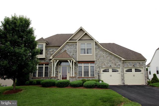 101 Lewis Washington Drive, CHARLES TOWN, WV 25414 (#1001917204) :: Remax Preferred | Scott Kompa Group