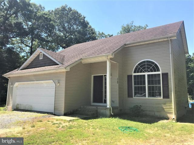 7788 Armiger Drive, SEAFORD, DE 19973 (#1001917250) :: The Windrow Group