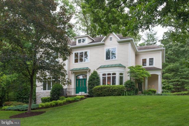 3242 Valley Lane, FALLS CHURCH, VA 22044 (#1001917380) :: RE/MAX Plus