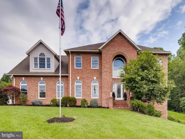 2 Darney Court, KINGSVILLE, MD 21087 (#1001917558) :: The Gus Anthony Team