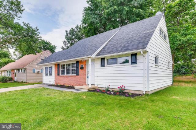 116 Country Club Drive, GLEN BURNIE, MD 21060 (#1001917686) :: Colgan Real Estate