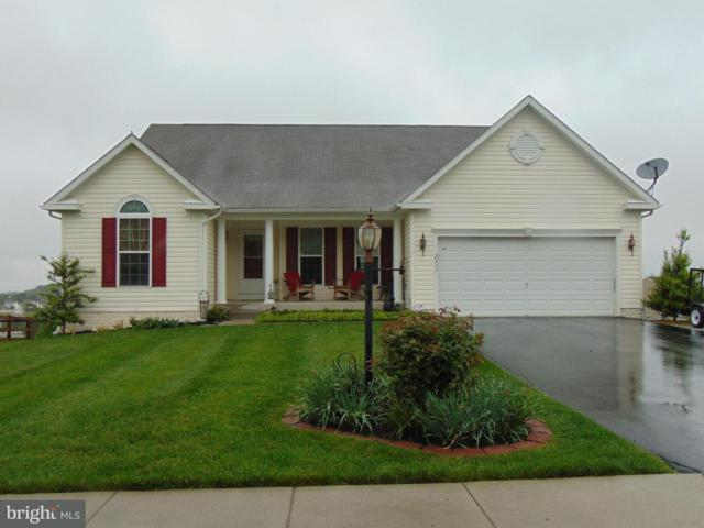 2433 Crystal Clear Drive, HANOVER, PA 17331 (#1001917708) :: The Jim Powers Team