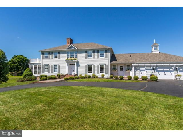 14 Bridlewood Drive, NEW HOPE, PA 18938 (#1001917884) :: Charis Realty Group
