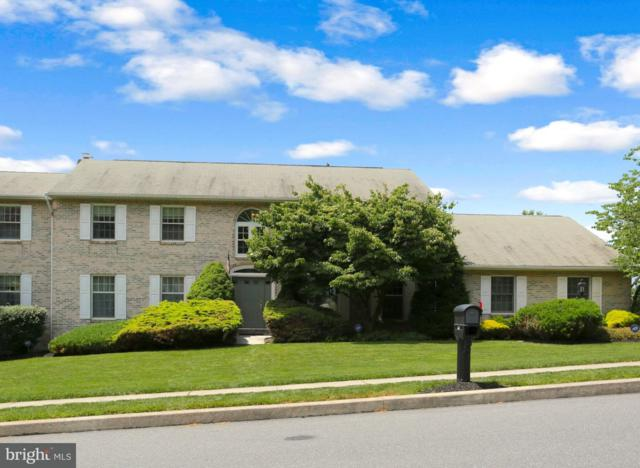 312 E Meadow Drive, MECHANICSBURG, PA 17055 (#1001917924) :: Teampete Realty Services, Inc