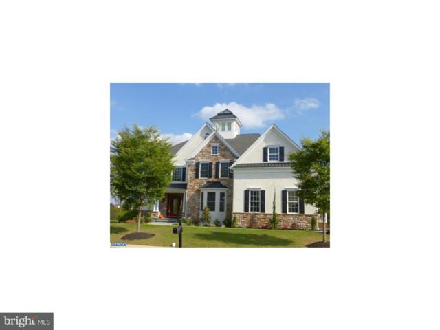520 Championship Drive, LEDERACH, PA 19438 (#1001918052) :: Colgan Real Estate