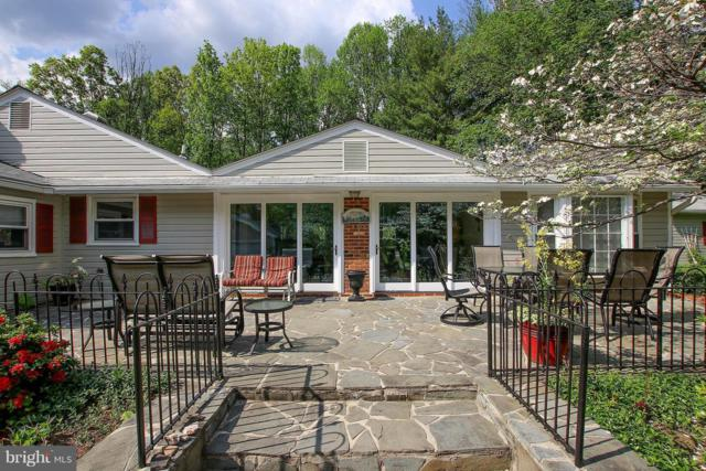 815 Seneca Road, GREAT FALLS, VA 22066 (#1001918328) :: Remax Preferred | Scott Kompa Group