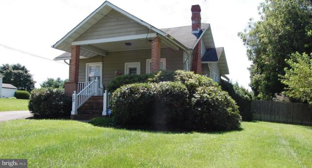 12 Paradise Avenue, MOUNT AIRY, MD 21771 (#1001918344) :: Colgan Real Estate