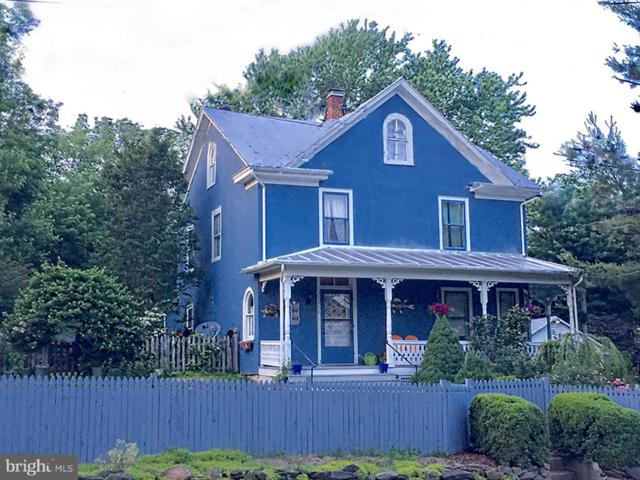 33736 Snickersville Turnpike, BLUEMONT, VA 20135 (#1001918354) :: Colgan Real Estate