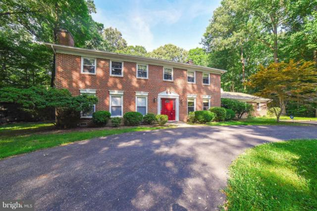 3540 Patuxent Road, HUNTINGTOWN, MD 20639 (#1001918438) :: Bob Lucido Team of Keller Williams Integrity