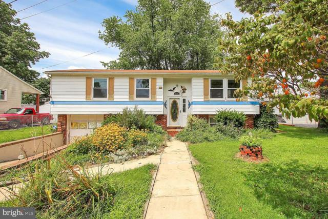 9314 Howard Avenue, FORT HOWARD, MD 21052 (#1001918574) :: Colgan Real Estate