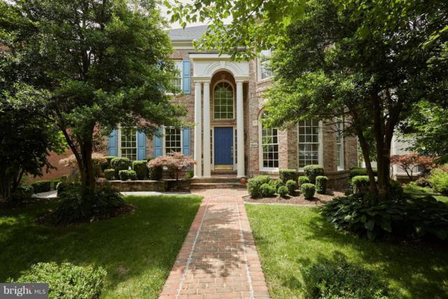 3860 Farrcroft Drive, FAIRFAX, VA 22030 (#1001918614) :: Great Falls Great Homes