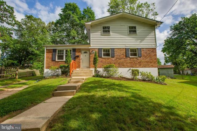 10813 Tenbrook Court, SILVER SPRING, MD 20901 (#1001918622) :: Remax Preferred | Scott Kompa Group