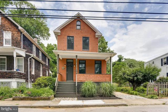 5521 Mattfeldt Avenue, BALTIMORE, MD 21209 (#1001919606) :: Colgan Real Estate