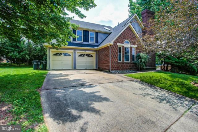 3218 Kinross Circle, HERNDON, VA 20171 (#1001921270) :: The Sebeck Team of RE/MAX Preferred
