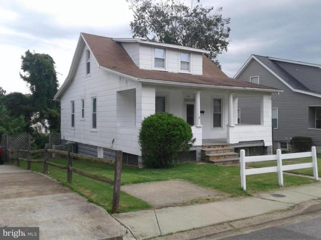 4004 Parkwood Avenue, BALTIMORE, MD 21206 (#1001921446) :: Colgan Real Estate