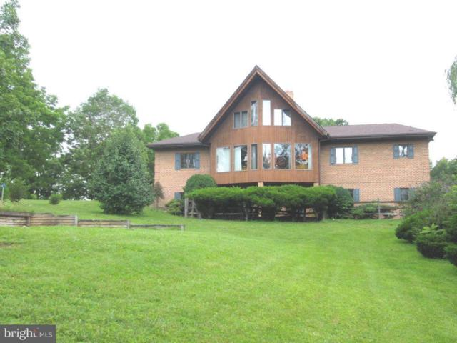 32 Hawk Ridge Road, PETERSBURG, WV 26847 (#1001921638) :: Colgan Real Estate